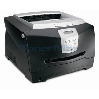 Lexmark E-342n